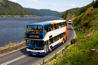 Buses Only:  1 Cumbria & North Lancashire